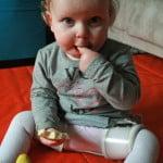Leven met heupdysplasie of luxatie in pavlik bandage & campspreider