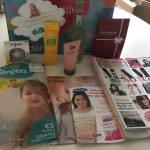 Wat zit er in de Ouders van Nu Zwanger- en Babybox